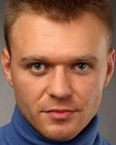 Максим Житник фото