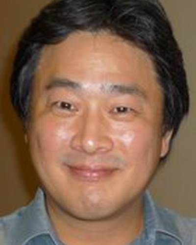 Пак Чхан Ук фото