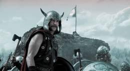 """Кадр из фильма """"Королевство викингов"""" - 2"""