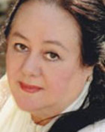 Валентина Колосова фото