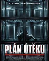 """Постер из фильма """"План побега"""" - 2"""