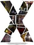 """Постер из фильма """"Икс"""" - 1"""