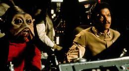 """Кадр из фильма """"Звездные войны: Эпизод 6 – Возвращение Джедая"""" - 2"""