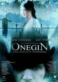 Постер Онегин