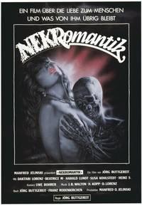 Постер Некромантик