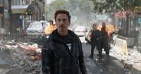 Кадр Мстители: Война бесконечности
