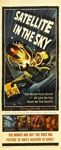 Постер Солнечный спутник