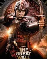 """Постер из фильма """"Великая стена"""" - 2"""
