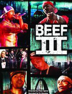 Beef III (видео)