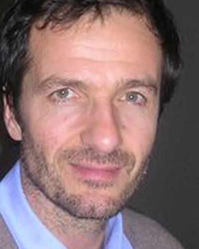 Дэвид Хейман фото