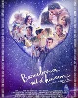 """Постер из фильма """"Рождественская ночь в Барселоне"""" - 3"""