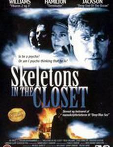 Скелеты в шкафу (видео)
