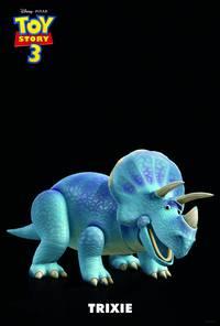 Постер История игрушек: Большой побег