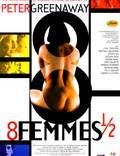 """Постер из фильма """"8 1/2 женщин"""" - 1"""