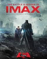 """Постер из фильма """"Бэтмен против Супермена: На заре справедливости"""" - 9"""