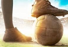 Неизвестную история FIFA покажут в украинском прокате