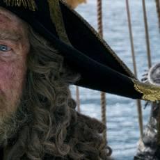 """Кадр из фильма """"Пираты Карибского моря: Мертвецы не рассказывают сказки (Пираты Карибского моря: Месть Салазара)"""" - 9"""