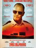 "Постер из фильма ""Три билборда на границе Эббинга, Миссури"" - 1"