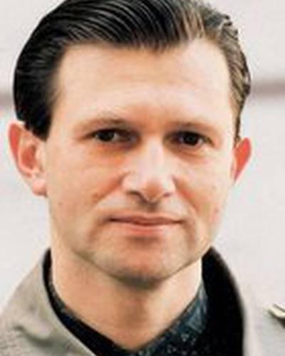 Ян Грушинский фото