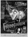 "Постер из фильма ""Франкенвини"" - 1"