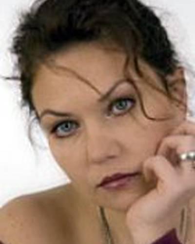 Мария Клюквина фото
