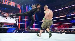 "Кадр из фильма ""WWE Поле битвы"" - 1"