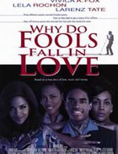 Почему дураки влюбляются