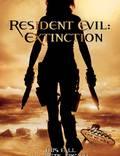 """Постер из фильма """"Обитель зла 3: Вымирание"""" - 1"""