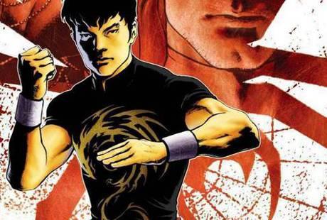 Marvel перенесет на экран азиатского супергероя