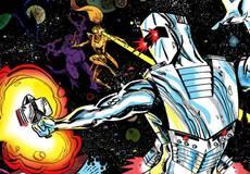 Paramount экранизирует марвеловский комикс о Космическом рыцаре