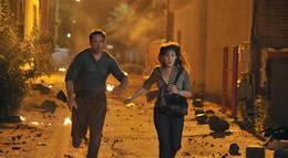 """Кадр из фильма """"Астероид: Последние часы планеты"""" - 1"""