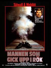 Постер Швед, пропавший без вести