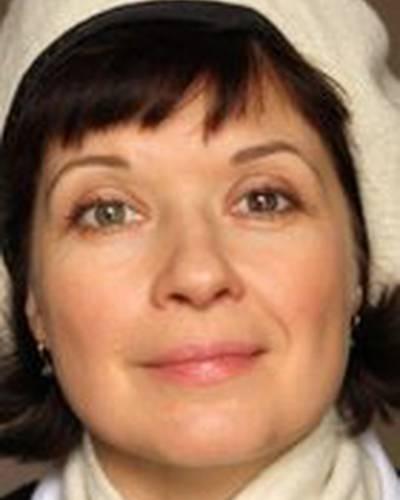 Татьяна Весёлкина фото