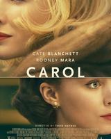 """Постер из фильма """"Кэрол"""" - 2"""