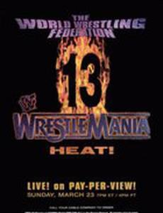 WWF РестлМания 13