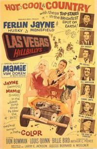 Постер The Las Vegas Hillbillys