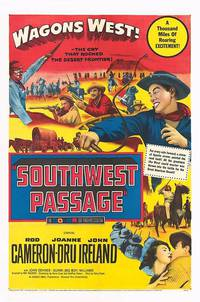Постер Southwest Passage
