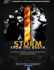 Южный шторм