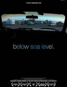 Ниже уровня моря