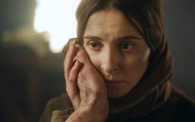 Молоде українське кіно: «Кордон Віри» Оксани Войтенко
