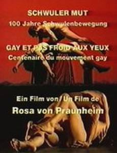 Веселый с нежным взглядом  –  100-летие движения геев