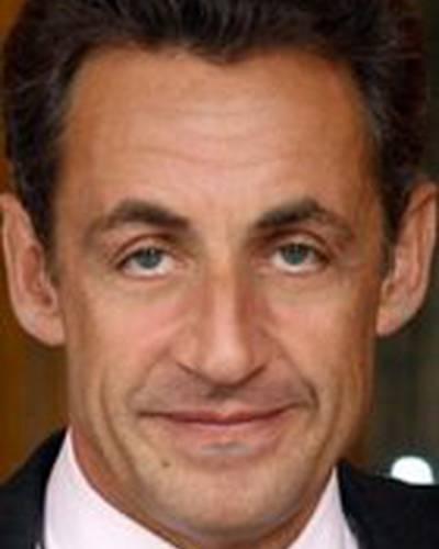 Николя Саркози фото