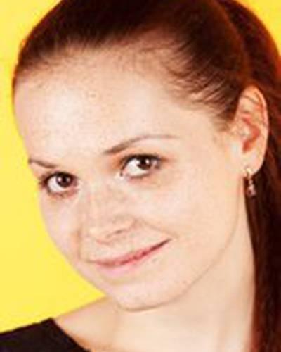 Елизавета Ковалева фото
