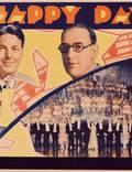 """Постер из фильма """"Счастливые дни"""" - 1"""