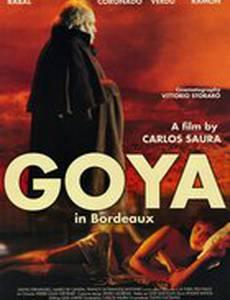 Гойя в Бордо