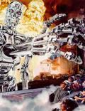 """Постер из фильма """"Терминатор 2 – 3D"""" - 1"""