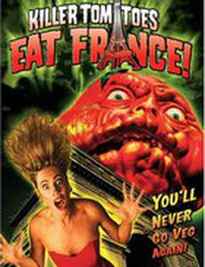Помидоры-убийцы съедают Францию!