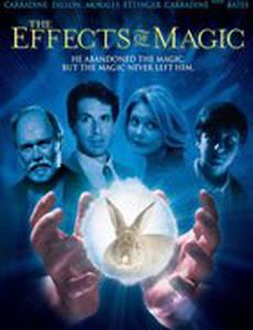 Эффекты магии