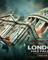 """Постер из фильма """"Падение Лондона"""" - 5"""