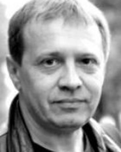 Андрей Левкин фото